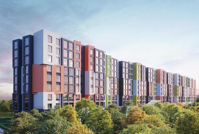 Картинки по запросу Покупка недвижимости: Преимущества современных жилых комплексов