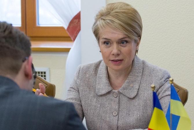ВУкраинском государстве запретили родительские комитеты вшколах