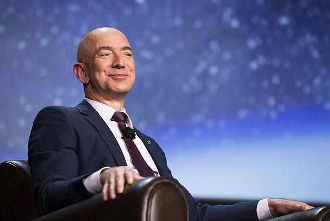 Самый богатый человек мира заработал завечер 6,5 млрд. долларов