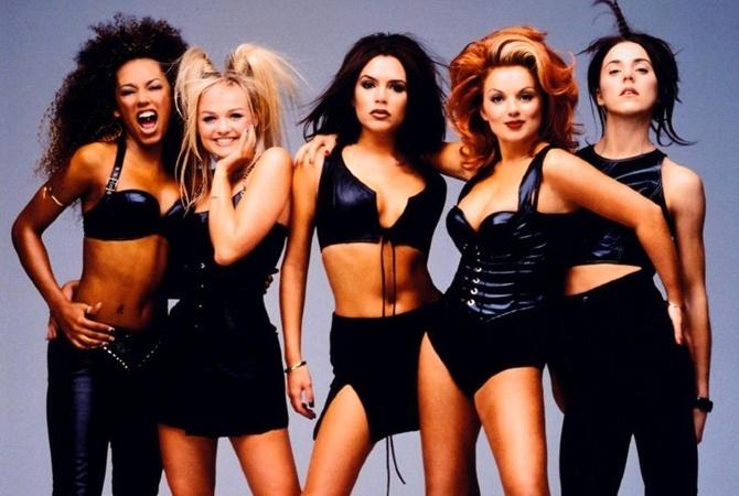 Виктория Бекхэм подтвердила, что Spice Girls воссоединятся