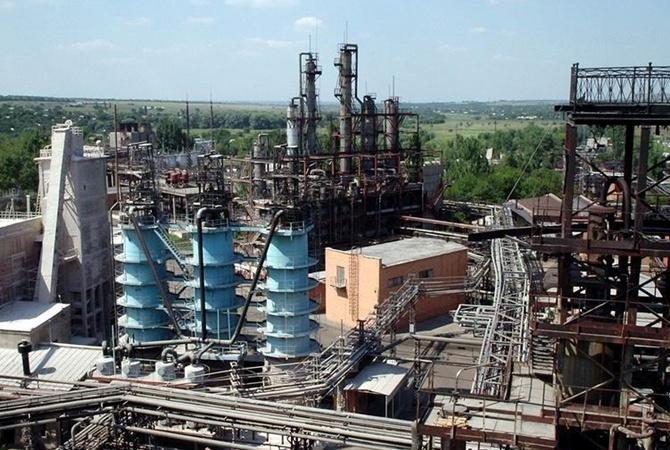 Донбасс награни экологической катастрофы— Украинская сторона СЦКК