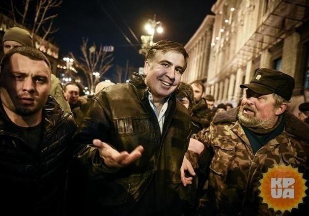 ГПУ небудет просить для Саакашвили продления меры пресечения