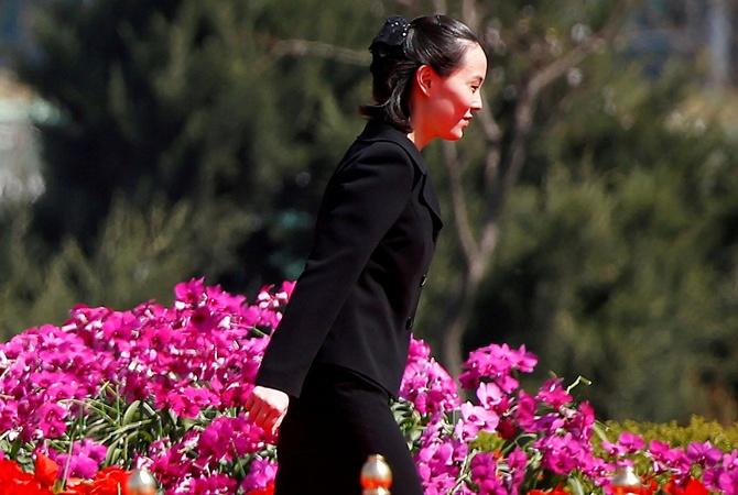 Президент Южной Кореи непротив встречи сКим Чен Ыном