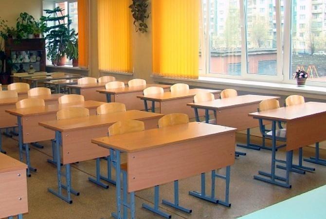 Школы Тернополя закроют на карантин Фото ИА Regnum