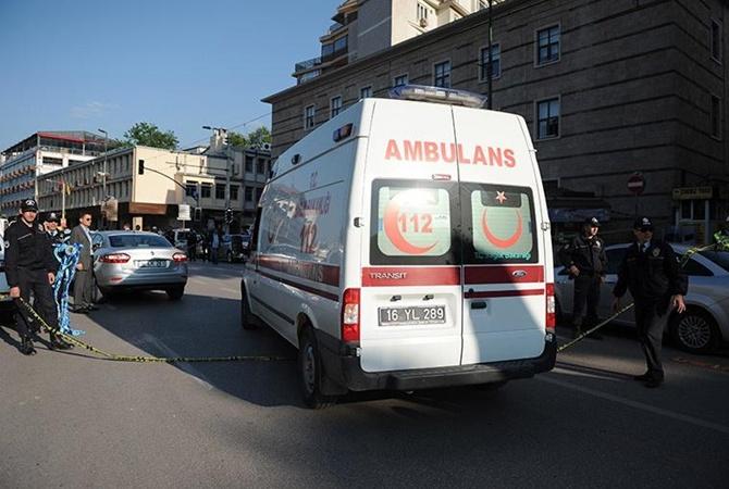 ВТурции десятки человек заболели сибирской язвой