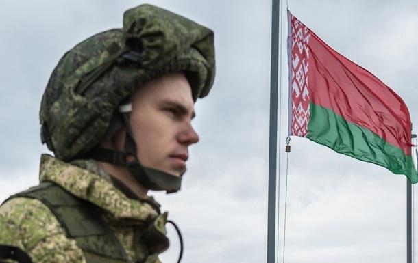 Минобороны Беларуси'Мы готовы отправить своих миротворцев на Донбасс
