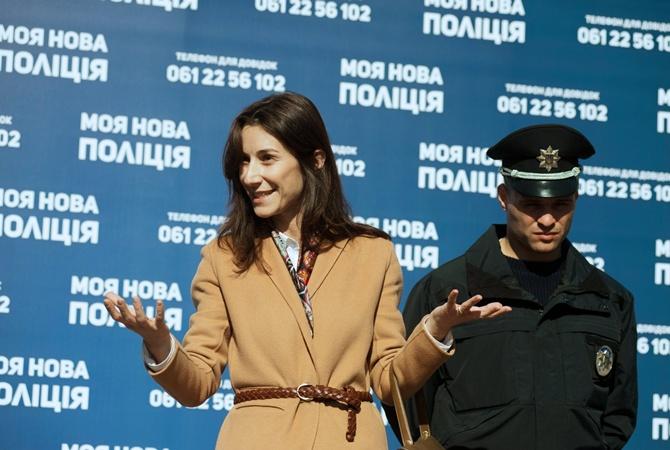 Саакашвили призвал Ангелу Меркель спасти Украину отраспада