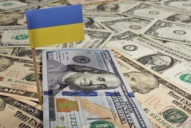 Госстат: Экономика Украины растет без спадов уже два года подряд