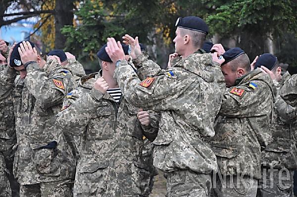 Убийцы четырех морских пехотинцев задержаны— ГПУ