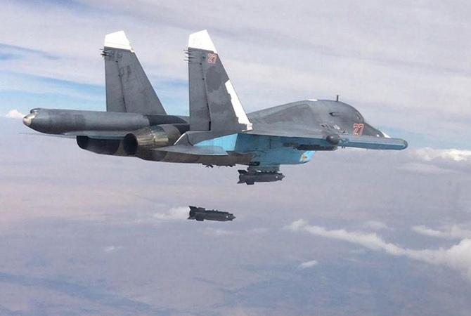 Киев обвинил русские самолеты вмаксимальном приближении кгранице