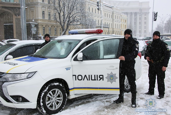 ВКиеве похитили бизнесмена ради выкупа вполмиллиона долларов