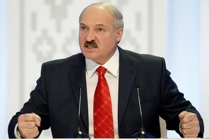 Лукашенко разъяснил, при каком условии Беларусь отправит миротворцев наДонбасс