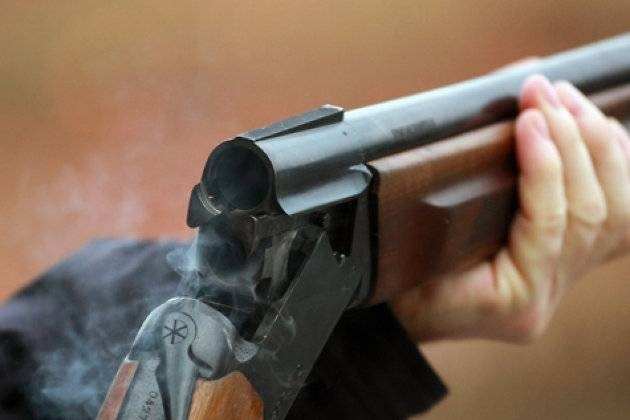 Мужчина обстрелял медперсонала  скорой наХарьковщине