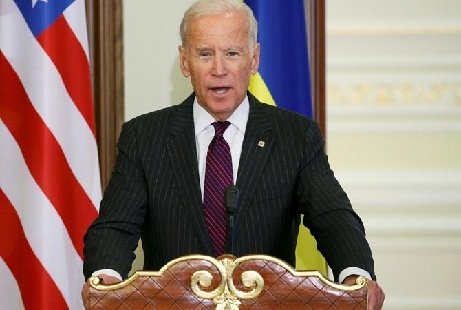 Байден объявил о вероятном выдвижении навыборы президента США