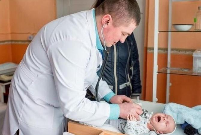 ВОЗ: Украина вошла вТОП-3 стран Европы позаболеваемости корью