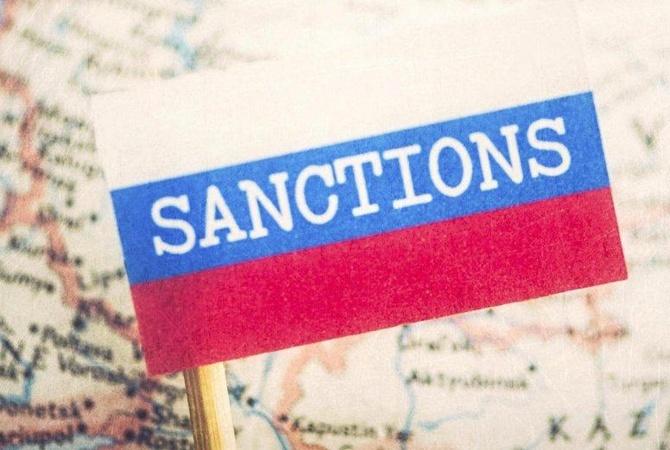 ПослыЕС продлили санкции против ответственных зааннексию Крыма