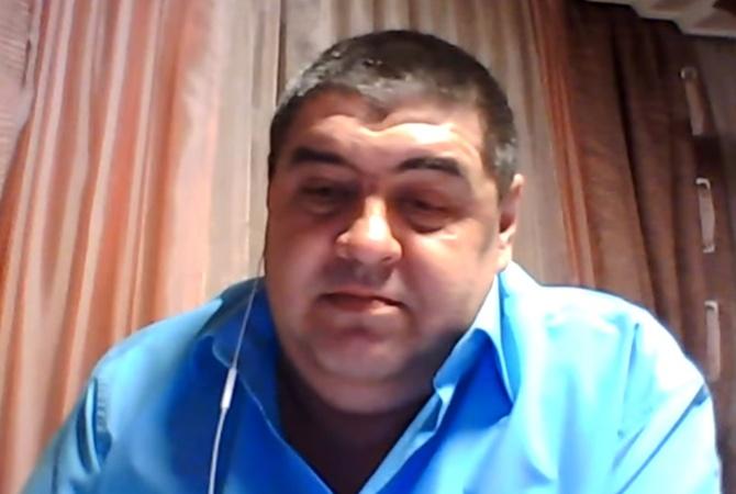 Соратник первого главаря «ЛНР» объявил, что Плотницкий находится в русском СИЗО