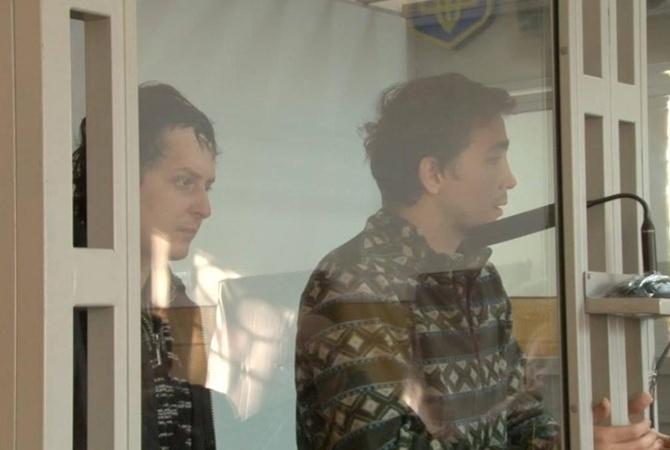 Суд выпустил Васильца иТимонина под домашний арест