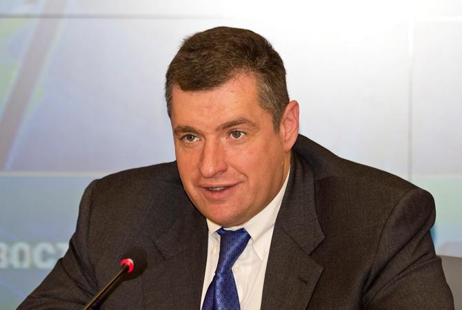 Жириновский пообещал проверить информацию о вероятных домогательствах депутата Слуцкого кжурналисткам