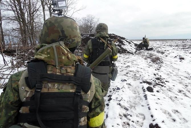 Администрация Порошенко готовит стратегию вступления Украины вНАТО