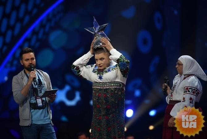 Андрей Данилко выступил спредложением «декоммунизировать» голову Верки Сердючки