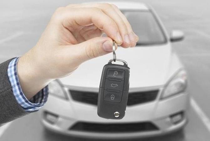 ВРприняла законодательный проект оновом порядке ввоза авто в Украинское государство