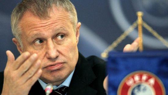 Павелко: «Украинская Лига чемпионов будет лучшей вистории»
