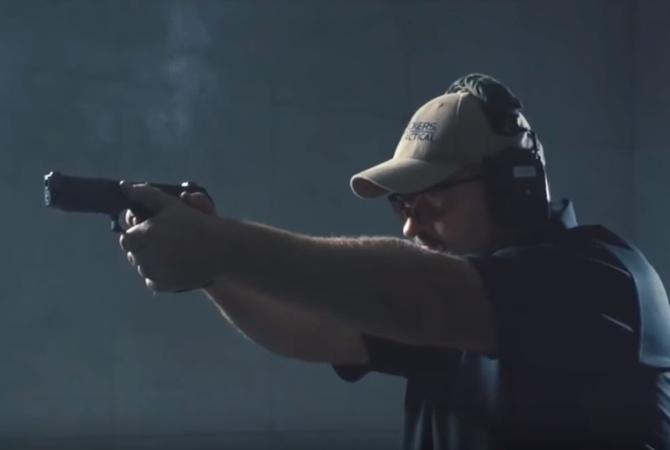 «Калашников» анонсировал запуск производства нового пистолета