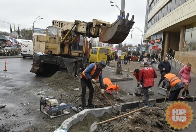 Укравтодор озвучил примерную стоимость проезда поплатной дороге