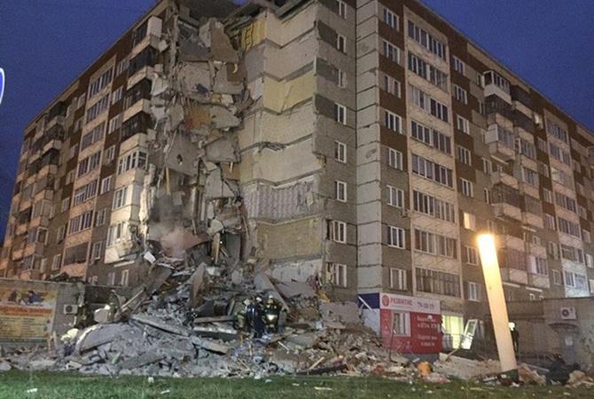 Подозреваемого вовзрыве наулице Удмуртской вИжевске переведут в поликлинику