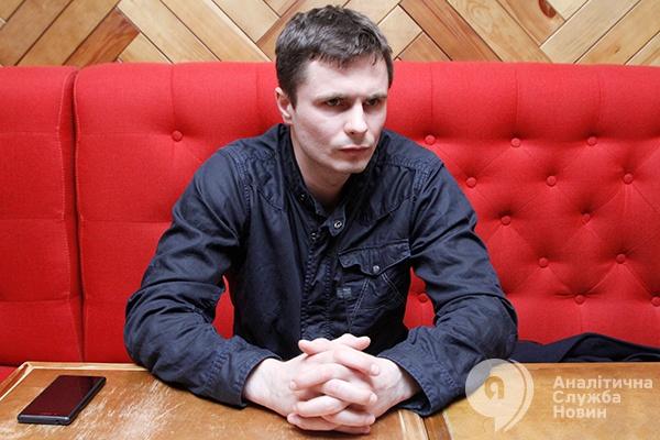 Помощник Савченко заявил что с Рубаном не обсуждал поездки в'ДНР Олег Мезенцев