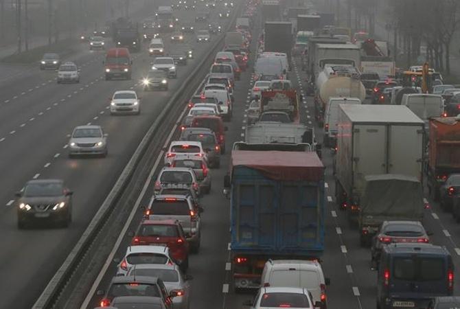 Водители о новом запрете Минздрава на вождение - это узаконенное вымогательство мзды