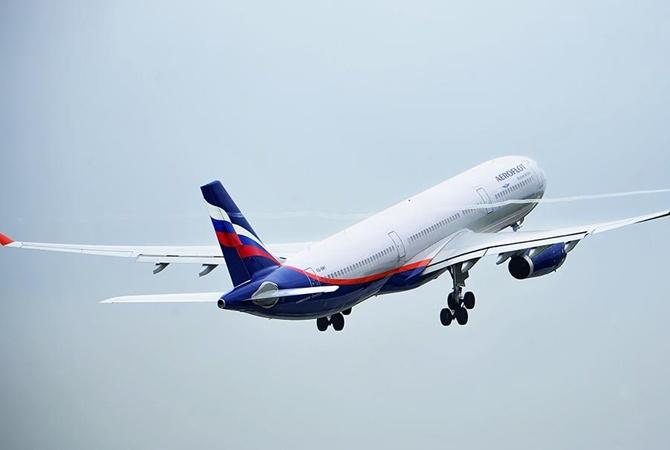 Штрафы авиакомпаниям РФ заполеты вКрым продолжают расти