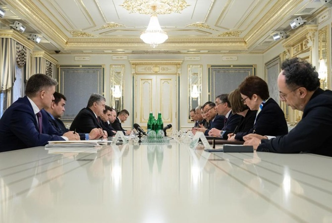 Президент Австрии встретится сжителями Львова