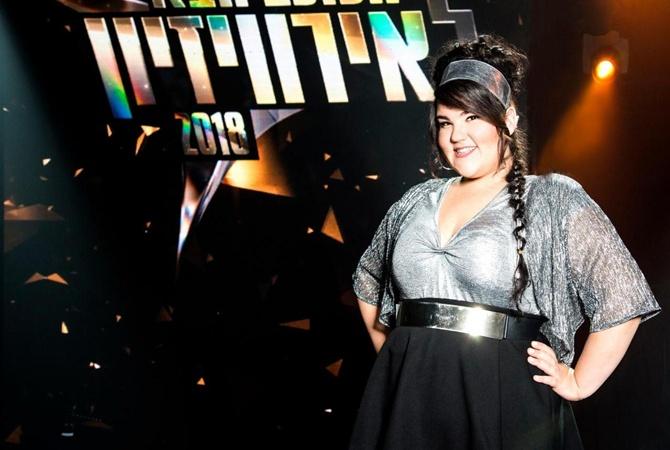 Израильская песня стала фаворитом конкурса «Евровидение-2018»