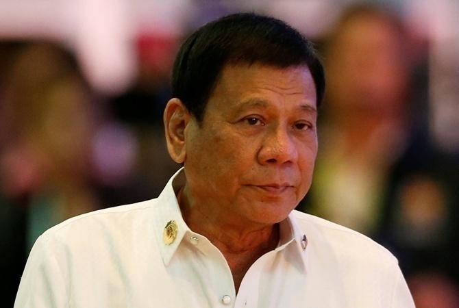 «Бросьте туда этих сукиных сынов». Президент Филиппин предложил скормить профессионалов ООН крокодилам