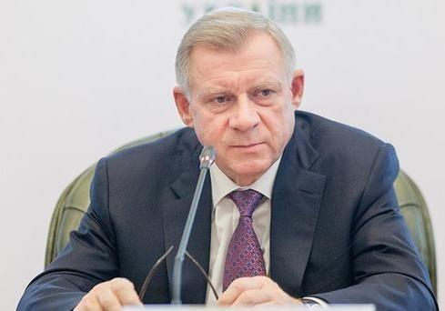 Порошенко представил нового руководителя Нацбанка Смолия: «Решительность, амбициозность исмелость»