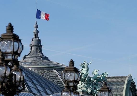 Франция непризнает выборы Президента Российской Федерации вКрыму