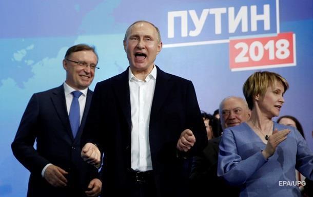 ВТатарстане навыборах ПрезидентаРФ проголосовало практически 40% избирателей