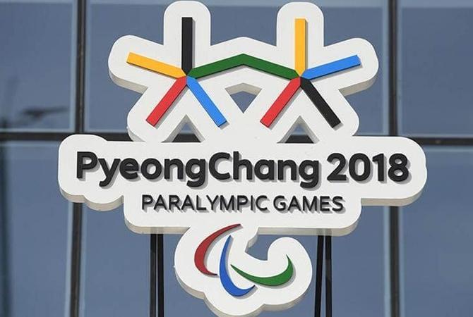 Украинским паралимпийцам выплатили неменее 90 млн грн