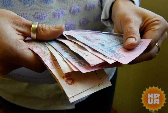 Какой процент налога с зарплаты украина