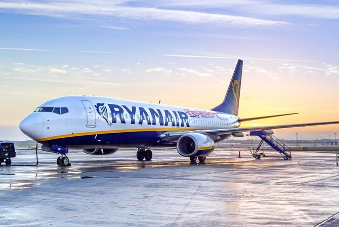 Картинки по запросу В мировом рейтинге бюджетных авиакомпаний Ryanair оказался десятым