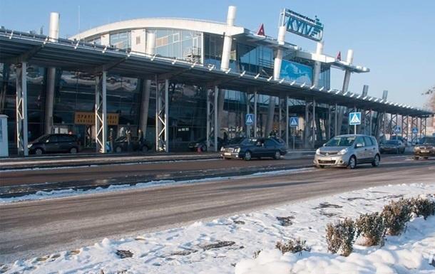 ВКиеве приняли решение присвоить городскому аэропорту имя авиаконструктора Сикорского