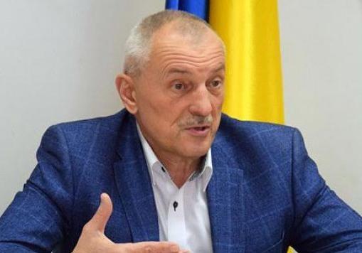 Порошенко представил активу Волынской области нового руководителя