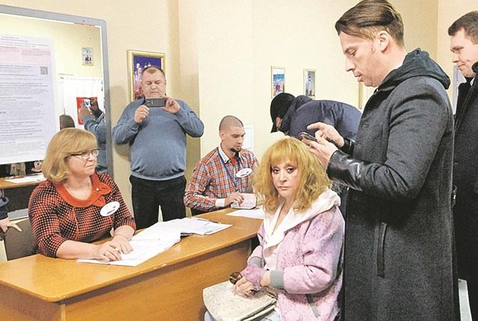 Пугачевой несделают пластическую операцию из-за болезни
