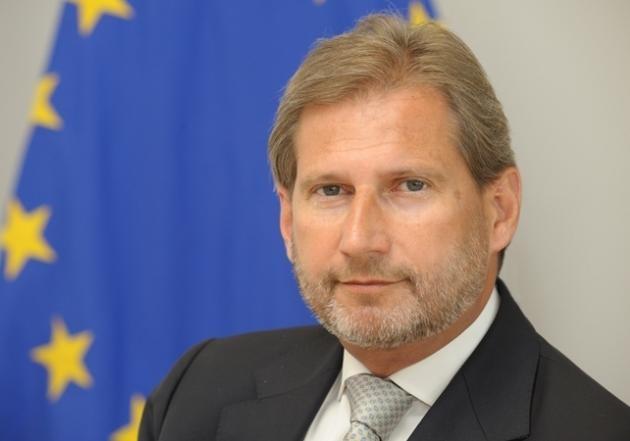 Хан: Украина нарушила Соглашение обассоциации сЕС