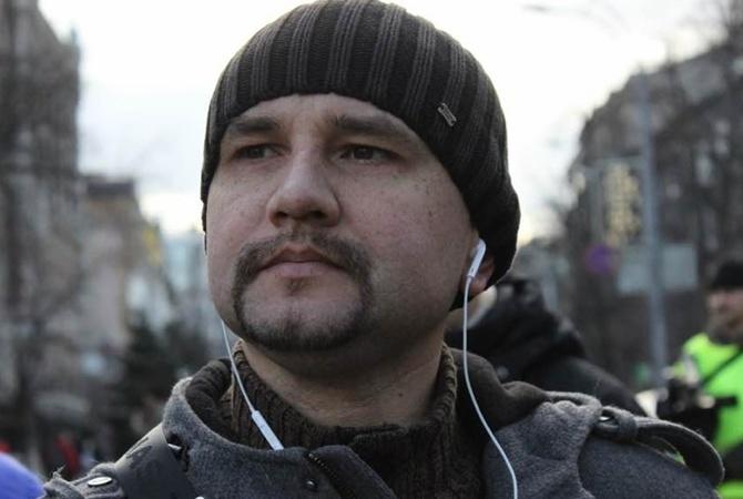 Вятрович олатинице: «Отказ откириллицы сделает государство Украину слабее»
