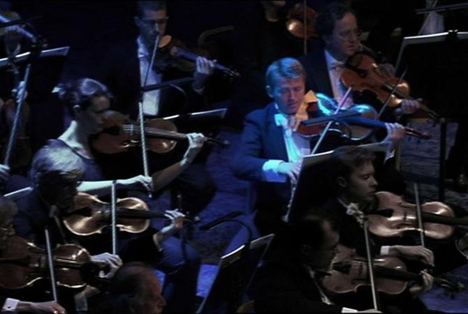 Музыкант одержал победу суд уКоролевской оперы