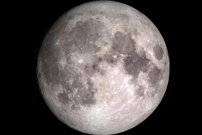 Вэти выходные нанебе появится «Голубая Луна»