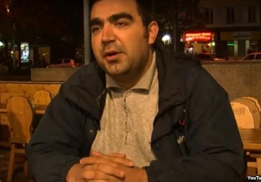 Вфранцузском Вилёрбане мужчина назвался террористом ипопытался наехать натолпу